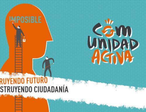 Comunitat Activa, una entitad dedicada a la inserción de colectivos vulnerables